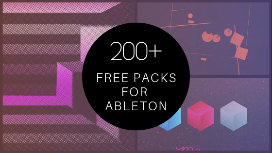 Free Ableton Patches